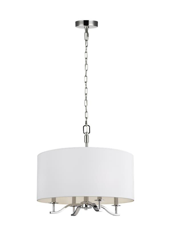 Hewitt Four Light Chandelier